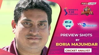Supernovas vs Velocity Match Preview by Boria Majumdar   Women IPL 2019