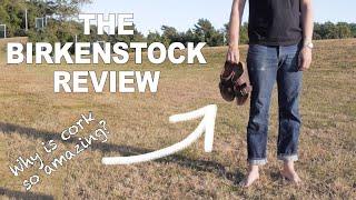 So...are Birkenstocks worth the hype? BIRKENSTOCK ARIZONA REVIEW