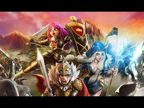 Blades Of Revenge: RPG Puzzle Gameplay Walkthrough IOS/Android