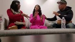 "Hustle & Love s2 E2: BET American Gangster "" Trap Queen"" Aisha Hall Story PT2"