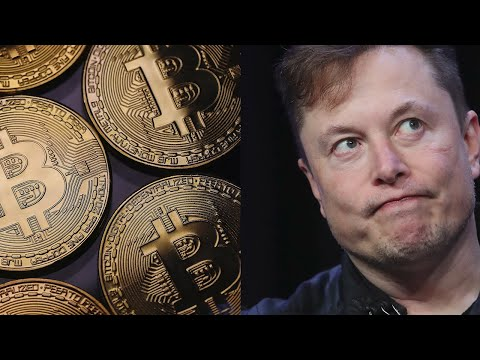 Tesla Has Plunged 25% And Lost $200 Billion In Market Value Since Its Bitcoin Investment | Forbes