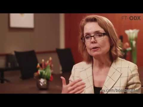 FT-ODX (Outstanding Directors Exchange) Palo Alto: Proxy Access 2015 - Highlights