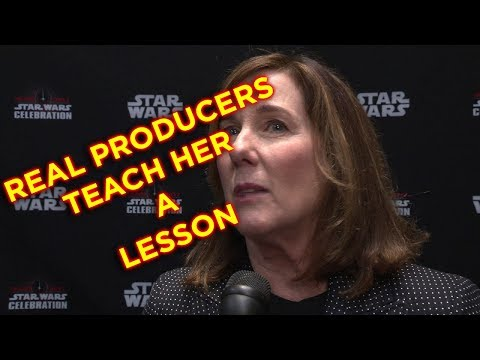 Kathleen Kennedy vs Other Successful Producers - How Does She Compare?
