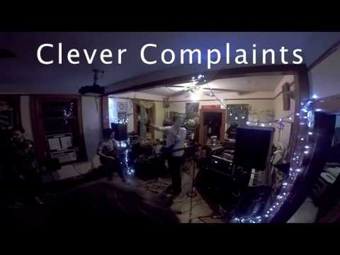 Clever Complaints - Live at The Meridian 1.27.17