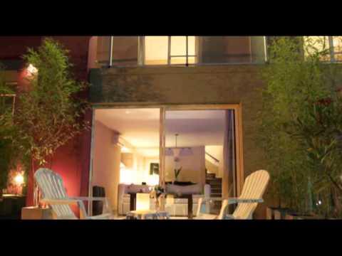 Hotel Sierra de los Padres. Pcia. de Bs. As.