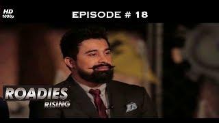Roadies Rising - Episode 18 - Caught! Creep in Camp Roadies
