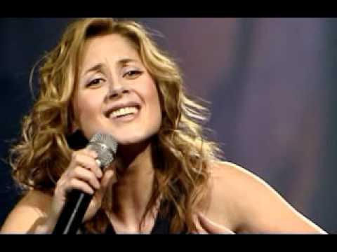 Lara Fabian - PAS SANS TOI   Live In Concert