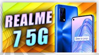 Realme 7 5G - Das 229€ 5G Smartphone mit 120Hz!