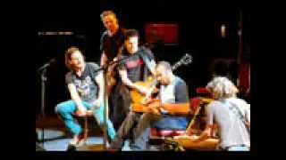 Pearl Jam & Ben Harper - Another lonely day acoustic