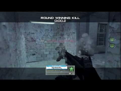 MW2: ACE Round - Storm