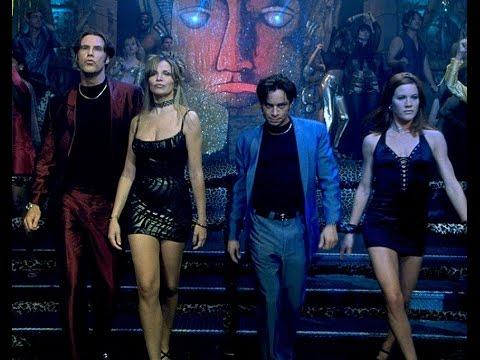 A Night At The Roxbury 1998  Dance Scene Subtitulada al español
