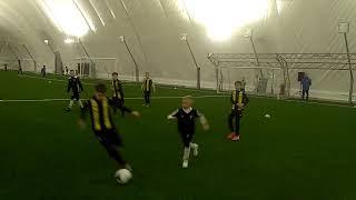 Планета футбола Gomel CUP Неман Бровар Украина тайм 1
