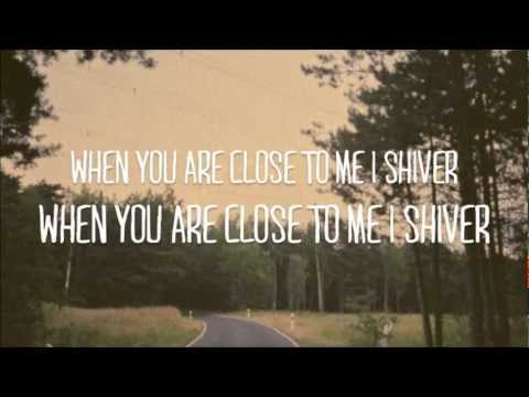 Shiver Shiver Lyrics - Walk The Moon (HD)
