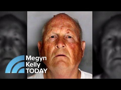 DNA Caught The Golden State Killer, DA Tells Megyn Kelly | Megyn Kelly TODAY