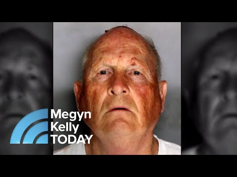 Sacramento County DA: DNA Caught The Golden State Killer   Megyn Kelly TODAY