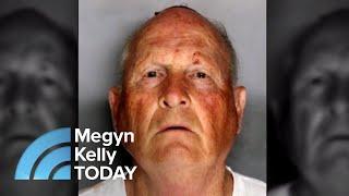 Sacramento County DA DNA Caught The Golden State Killer Megyn Kelly TODAY