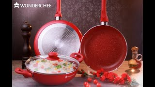 Wonderchef - ROMANO SET