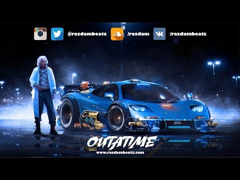 "[FREE] Young Thug Type Beat 2019 – ""OUTATIME"" 