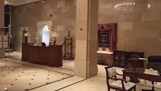 Холл отеля JOLIE VILLE GOLF RESORT Шаркс Бей Шарм Эль Шейх Мухафаза Южный Синай Египет