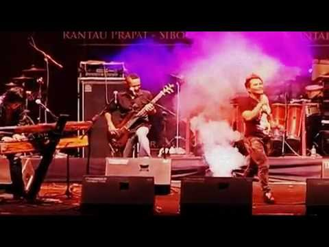JUDIKA & VIKY SIANIPAR: DIDIA RONGKAPI SURYA 16 TOUR MEDAN-SUMUT