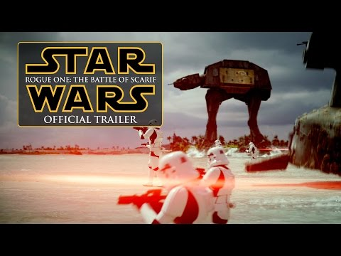 Thumbnail: Rogue One: The Battle of Scarif Official Trailer