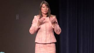 Applying neuromarketing to increase our own appeal & desirability | Michelle Adams | TEDxSMUWomen