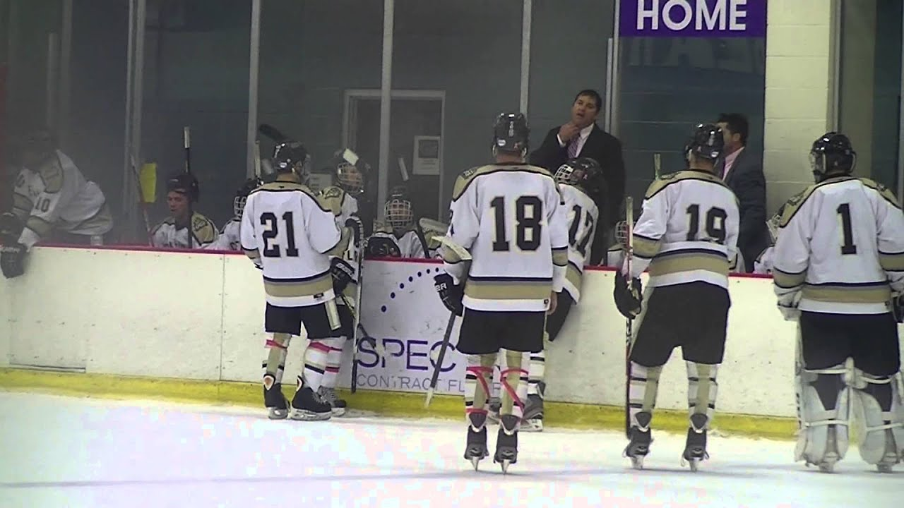 GSPN - UCF Knights vs The UF Gators Hockey - at RDV 10 19 13 - Period 3 P.7 862917fc6a0