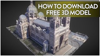 How to Download Free 3D Model Free3D 3D maya tutorials Obj File Import in Maya