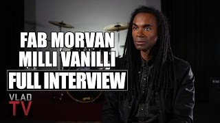 Fab Morvan on the Rise and Fall of Milli Vanilli (Full Interview)