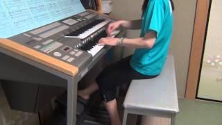 2013年5月23日 録画 楽譜&レジスト ポピュラー・シリーズ(グレード5~...