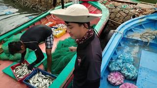 Đi Câu Cá Ở Bình Lập Sẵn Review Bè nuôi Cá