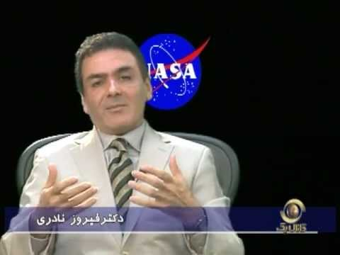 NASA's Mars rovers Spirit and Opportunity Dr Firouz Naderi ...