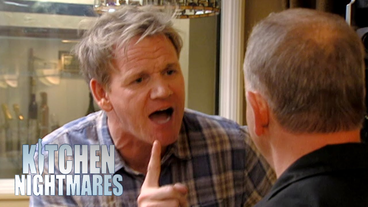 Secret Garden Kitchen Nightmares 5 Of The Most Stubborn Restaurant Owners From Gordon Ramsays
