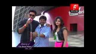'Tui Amar Hero'- Song Making- Rangbaaz