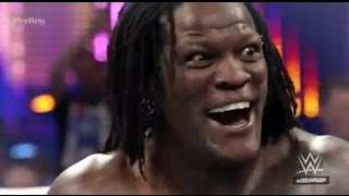 (WWE) R-Truth Custom Titantron 2015