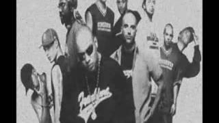X-RAY BEATS feat. TWIZZY - IN DIESEN TAGEN (2001)