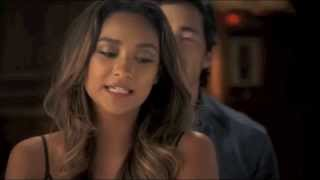 Pretty Little Liars - Ian Harding Scares Shay Mitchell
