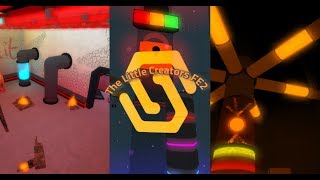 Roblox | FE2 Map Test: Chrominus Lab, Lockdown Mystery, and Until Now...
