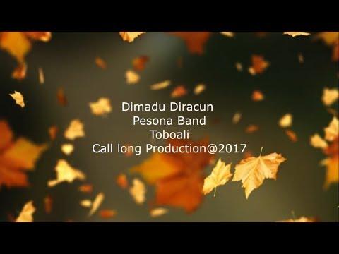 Dimadu Diracun live showw Pesona Band
