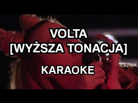 Sarsa - Volta [wyższa tonacja karaoke/instrumental] - Polinstrumentalista