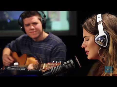 """Kassi Ashton Performs """"California, Missouri"""" on the Bobby Bones Show"""
