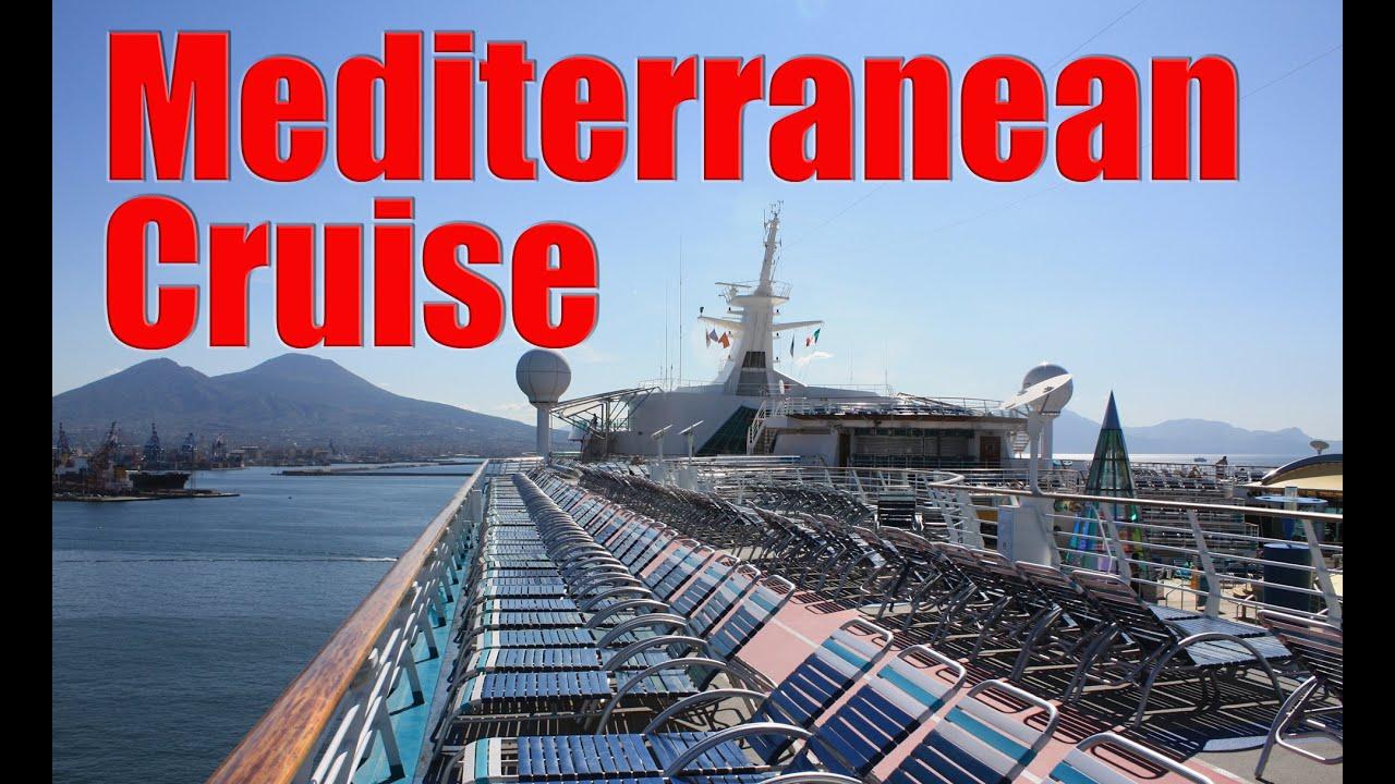 Western Mediterranean Cruise