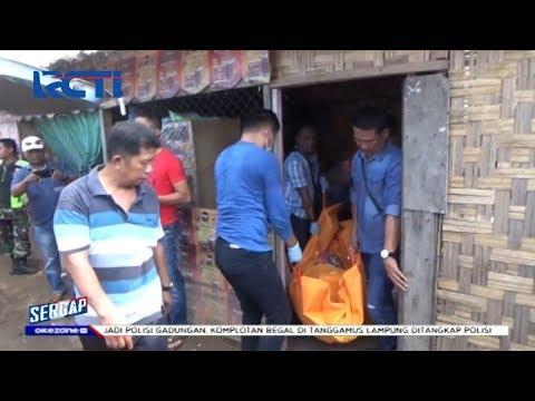 Ribut soal Tarif Kencan, PSK Tewas Dimutilasi oleh Pelanggannya - Sergap 06/01