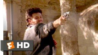 El Mariachi (1992) - No More Moco Scene (10/10) | Movieclips