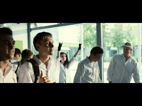 DIE WELLE| Making of deutsch