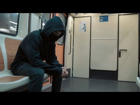 BELTRAN ft VITI PALAZZO - SAD (VIDEOCLIP OFICIAL)