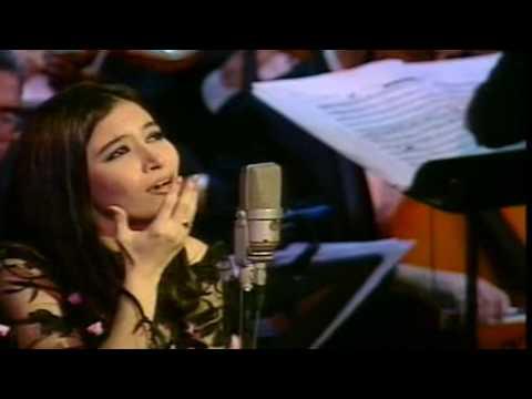 غادة رجب - سيرة الحب Ghada Ragab - The narrative of love