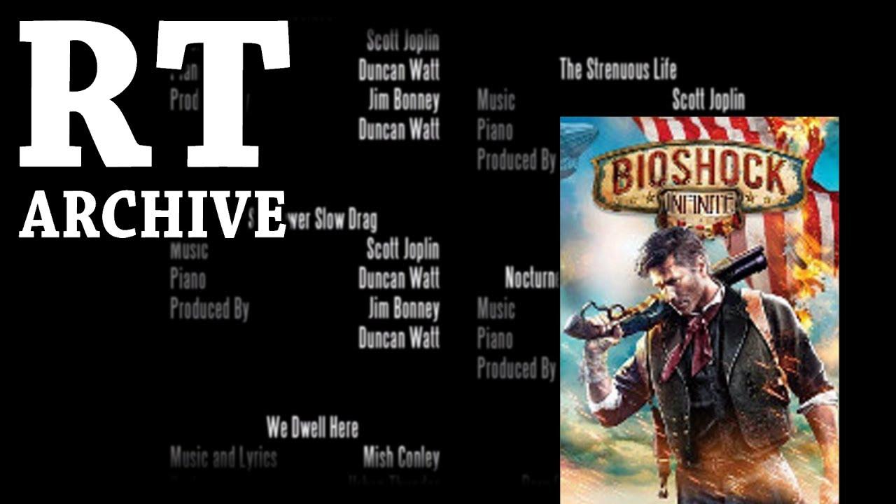 RTGame Archive: Bioshock Infinite [2]