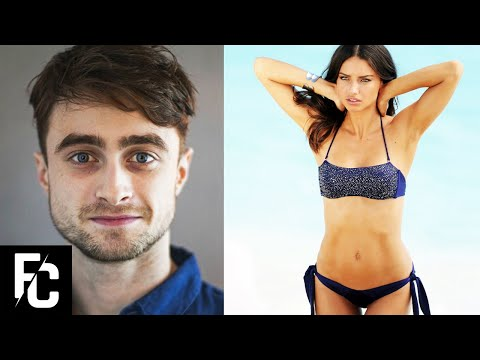 10 SHOCKING Ways Celebs Lost Their VIRGINITIES | LIST KING