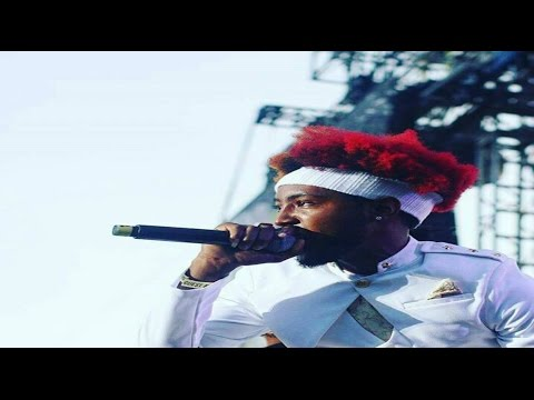Vershon - All Fi Dem (Kingston City Riddim) February 2017